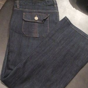 Tommy hilfiger jeans new but missing tag